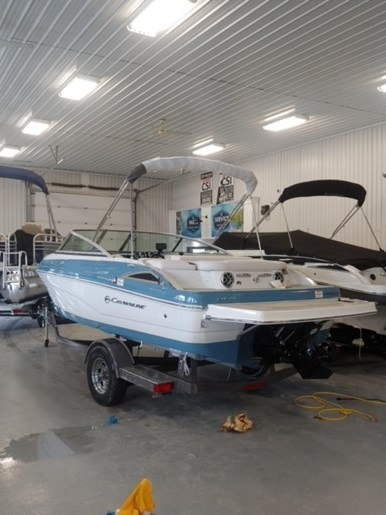 2021 Crownline 205SS Photo 1 of 8