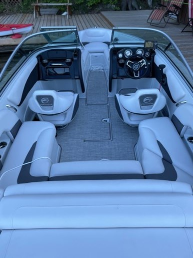 2021 Crownline 205SS Photo 8 of 8