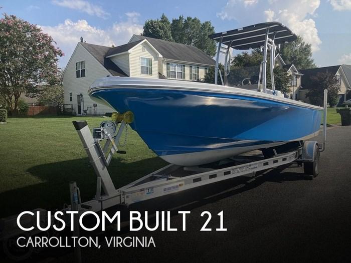2020 Custom Built 21 Photo 1 sur 20