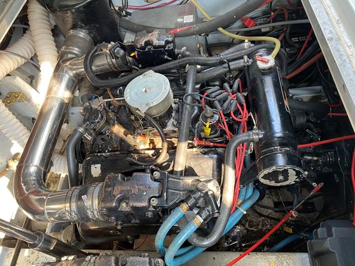 1989 Formula 35 PC Photo 27 of 27