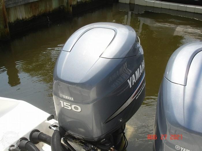 2003 Triton 2690 Photo 17 sur 20