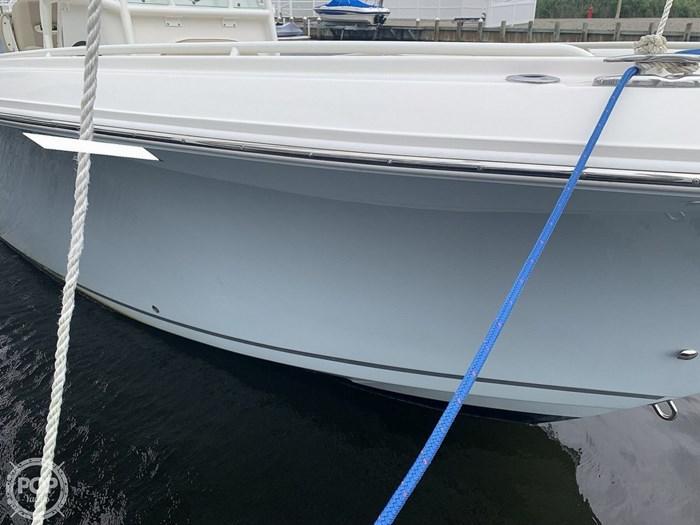 2018 Sailfish 270 CC Photo 17 sur 20
