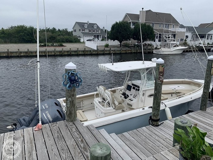 2018 Sailfish 270 CC Photo 5 sur 20