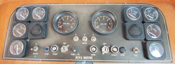 1985 Nova 40 Photo 34 sur 64