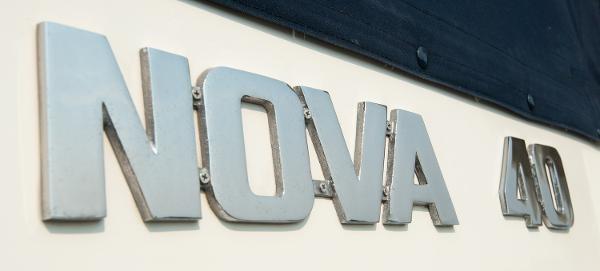 1985 Nova 40 Photo 64 sur 64