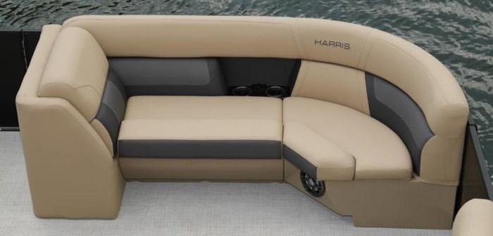 2022 Harris 210 Cruiser 2512854 Photo 3 of 6