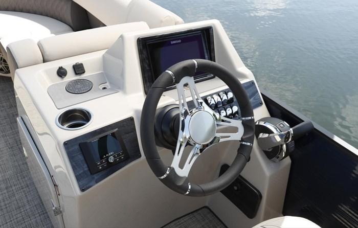 2022 Harris 210 Cruiser 2512854 Photo 4 of 6