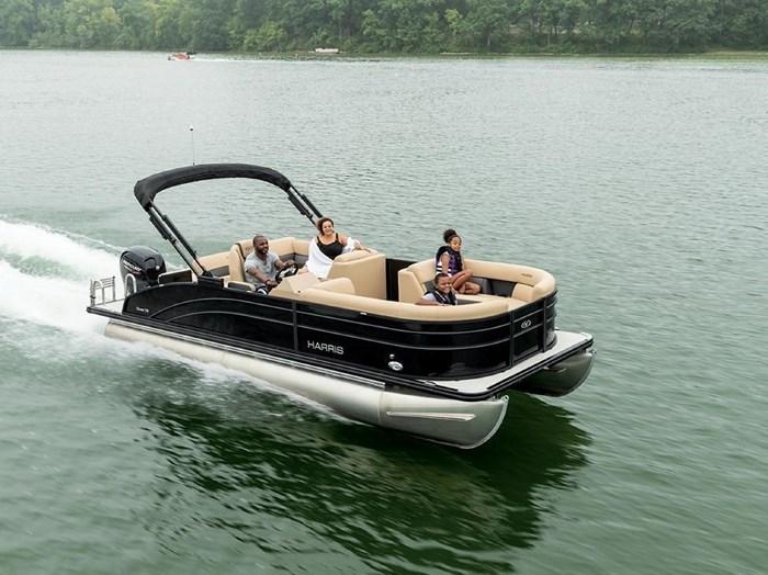 2022 Harris 210 Cruiser 2512854 Photo 6 of 6