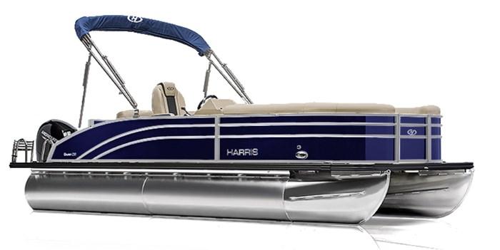 2022 Harris 210 Cruiser 2512854 Photo 1 of 6