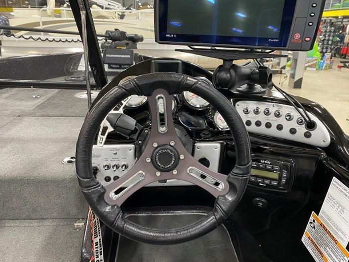 2016 Starcraft STX 206 Viper Photo 12 of 18