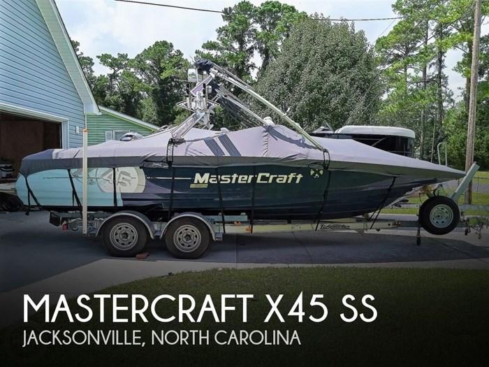 X45 SS
