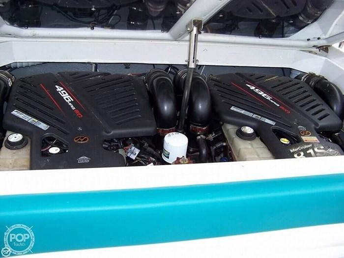 1989 Formula 272 SR1 Photo 9 sur 20