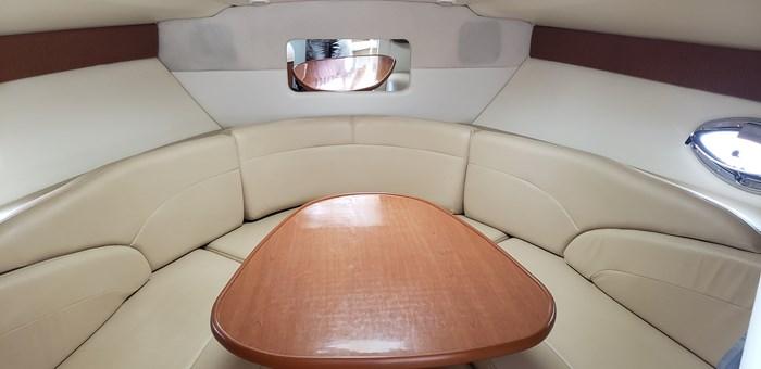 2007 Maxum 2400 SE Photo 34 of 50