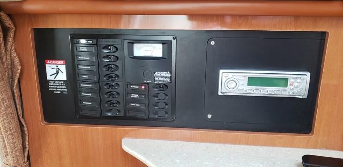 2007 Maxum 2400 SE Photo 42 of 50