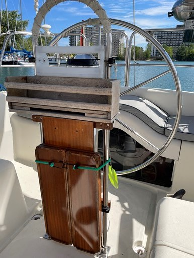 1980 CS Yachts 36 T 36 Traditional Photo 21 of 29