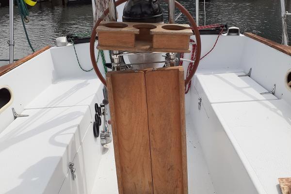 1974 Sabre Yachts 28 MK 1 Photo 7 sur 17