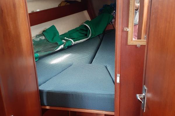 1974 Sabre Yachts 28 MK 1 Photo 11 sur 17