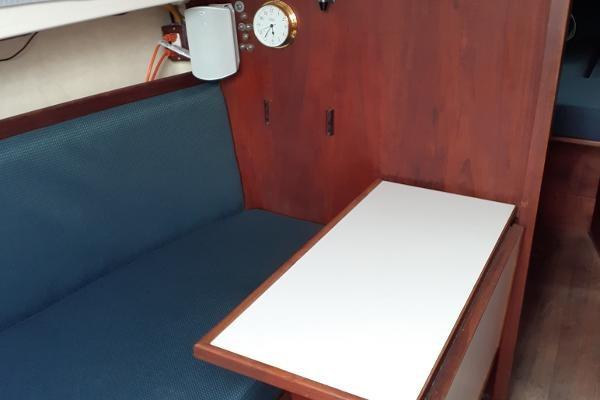 1974 Sabre Yachts 28 MK 1 Photo 12 sur 17