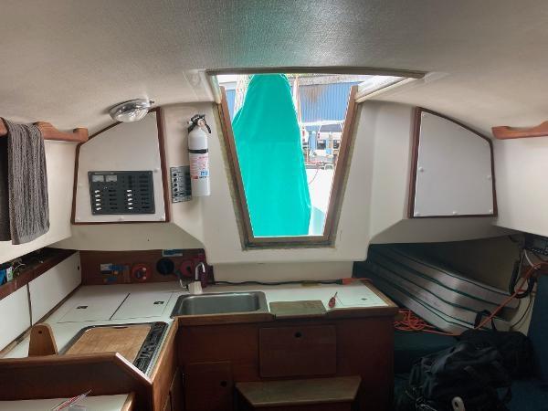 1974 Sabre Yachts 28 MK 1 Photo 17 sur 17