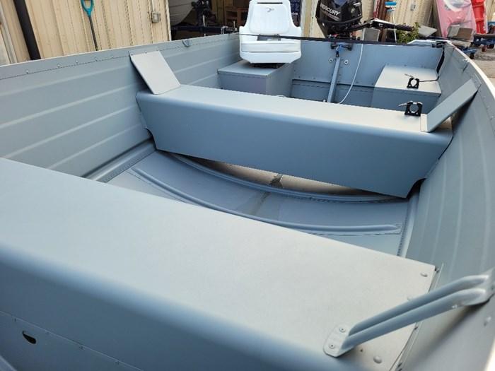 2019 Starcraft 14 Seafarer Split seat Photo 3 of 5