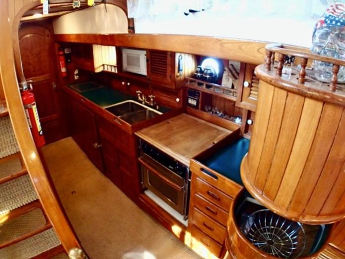 1978 Formosa Center Cockpit Photo 16 of 26