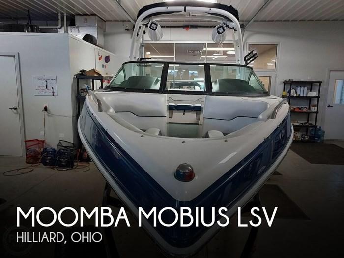 Mobius LSV