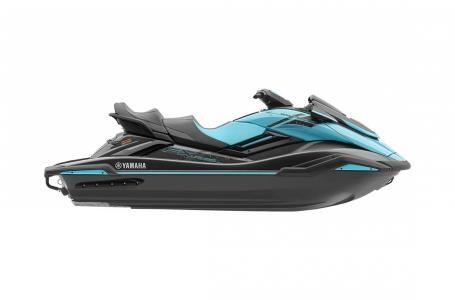 2022 Yamaha FX Cruiser HO Photo 1 of 12