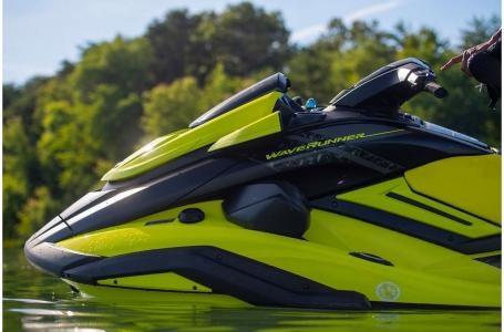 2022 Yamaha FX Cruiser HO Photo 12 of 12