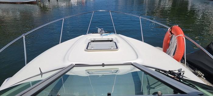 2006 Bayliner 245 Photo 10 of 73