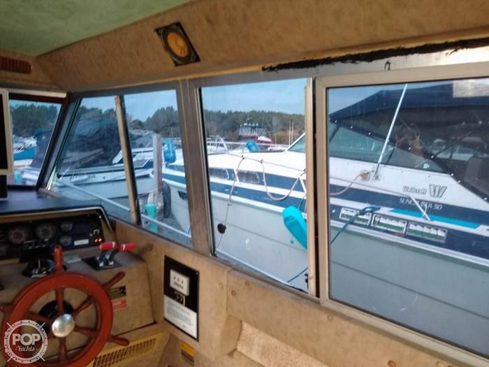 1981 Sea Ray 310 Vanguard Sedan Bridge Photo 19 of 20