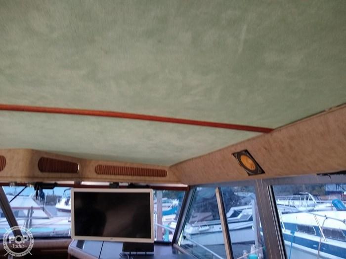 1981 Sea Ray 310 Vanguard Sedan Bridge Photo 20 of 20