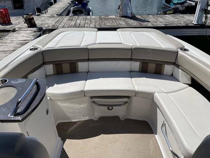 2012 Sea Ray 250 SLX Photo 16 of 35