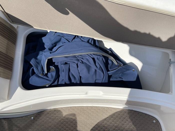 2012 Sea Ray 250 SLX Photo 24 of 35