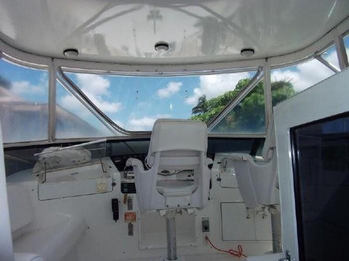 1993 Hatteras Motor Yacht Photo 44 of 54