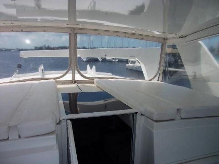 1993 Hatteras Motor Yacht Photo 47 of 54