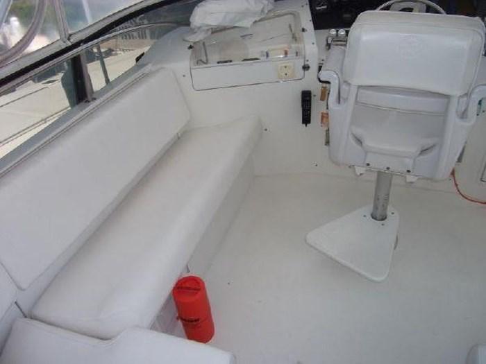 1993 Hatteras Motor Yacht Photo 48 of 54
