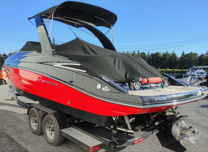 2019 Crownline 275SS Photo 12 of 13