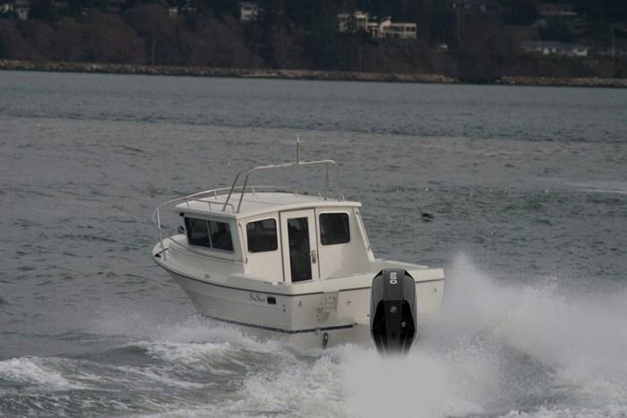 2022 Sea Sport Sportsman 2200 Photo 5 of 8