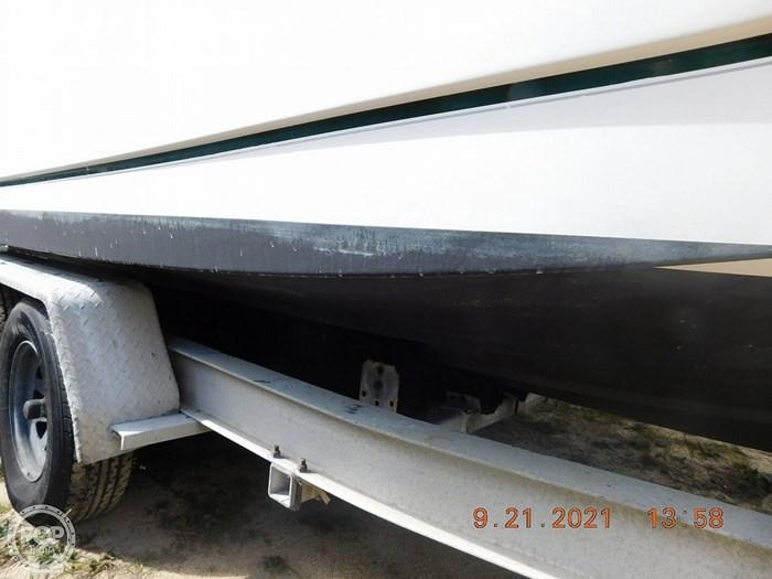 2000 Boston Whaler 21 outrage Photo 10 of 20