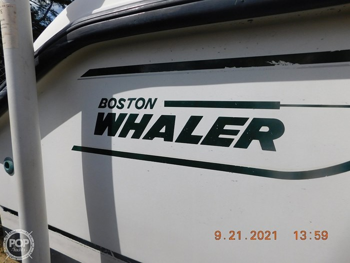 2000 Boston Whaler 21 outrage Photo 20 of 20