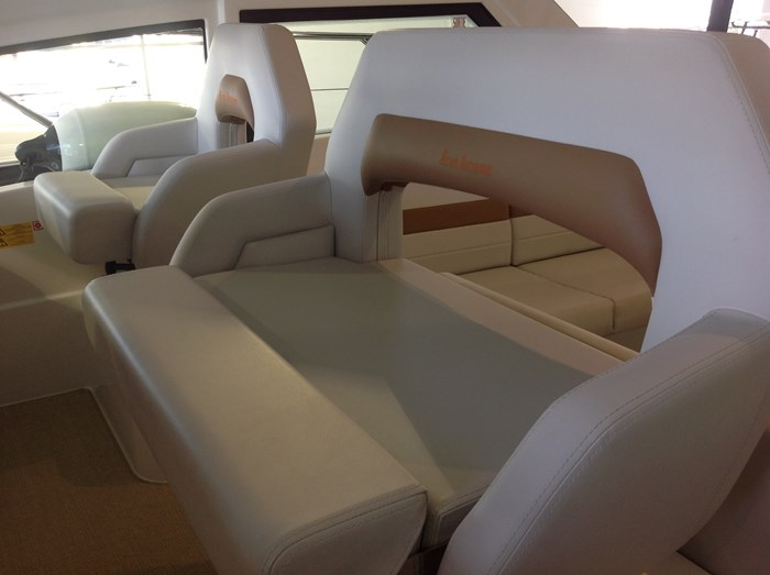 2020 Beneteau GT40 (2 cabines) Photo 20 of 31