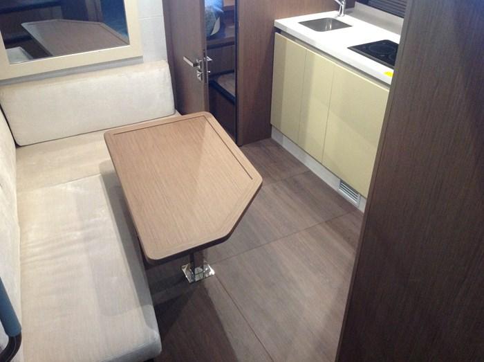 2020 Beneteau GT40 (2 cabines) Photo 23 of 31