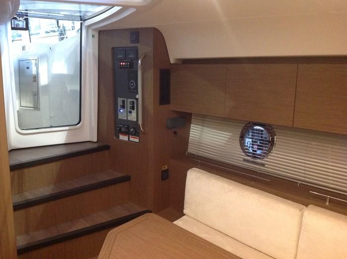 2020 Beneteau GT40 (2 cabines) Photo 25 of 31