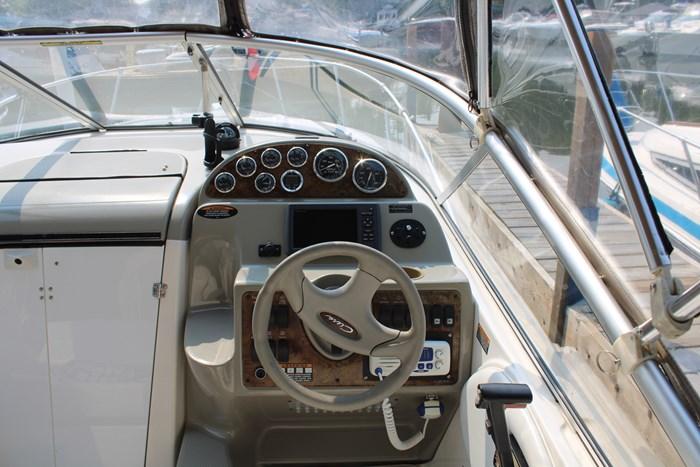 2001 Bayliner 2455 Ciera Photo 23 of 100
