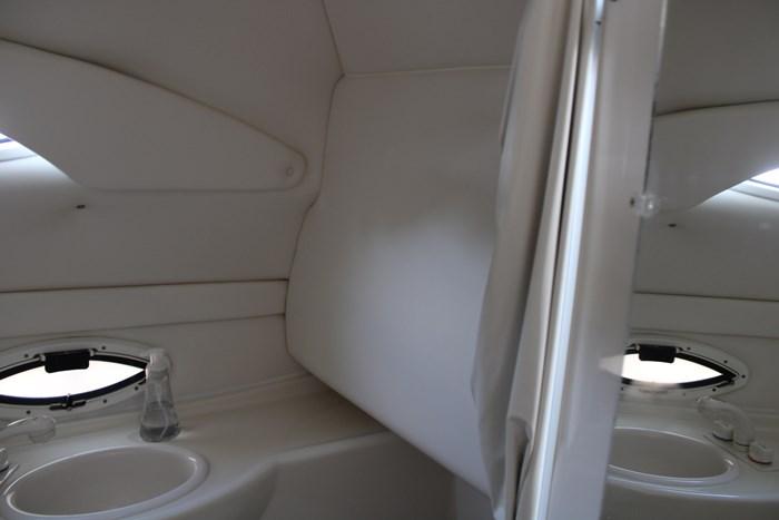 2001 Bayliner 2455 Ciera Photo 32 of 100