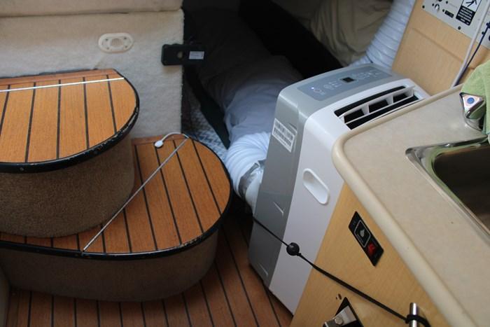 2001 Bayliner 2455 Ciera Photo 36 of 100