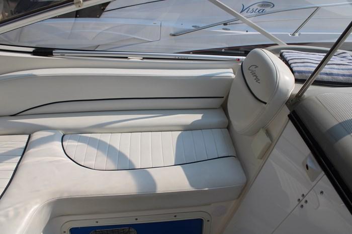 2001 Bayliner 2455 Ciera Photo 56 of 100