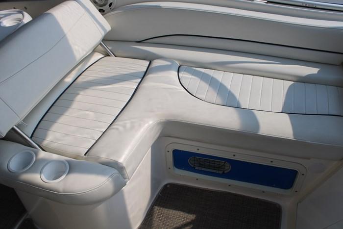2001 Bayliner 2455 Ciera Photo 57 of 100