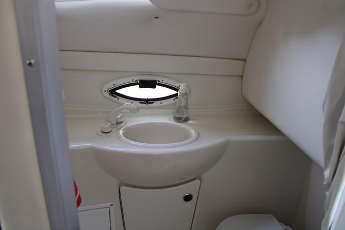 2001 Bayliner 2455 Ciera Photo 88 of 100