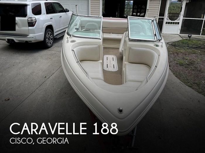 1998 Caravelle 188 Bowrider Photo 1 sur 20